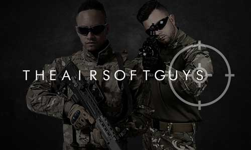 The Airsoft Guys